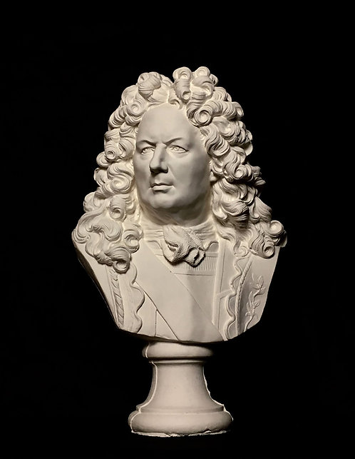 Vauban | Coysevox | Museum of Versailles