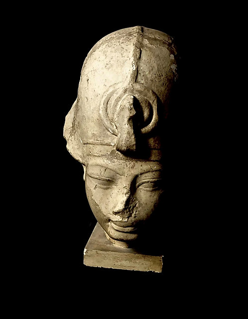 Aménophis III | Musée du Louvre