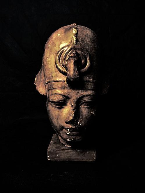 Aménophis III   Musée du Louvre