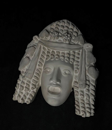 Masque de Comédie