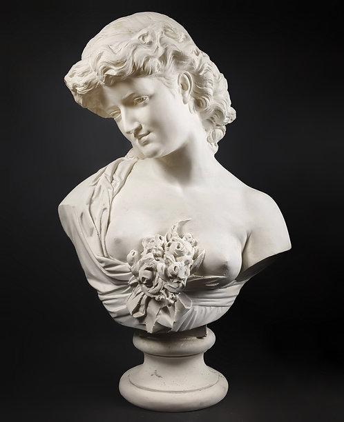 Femme | Clésinger XIXème siècle