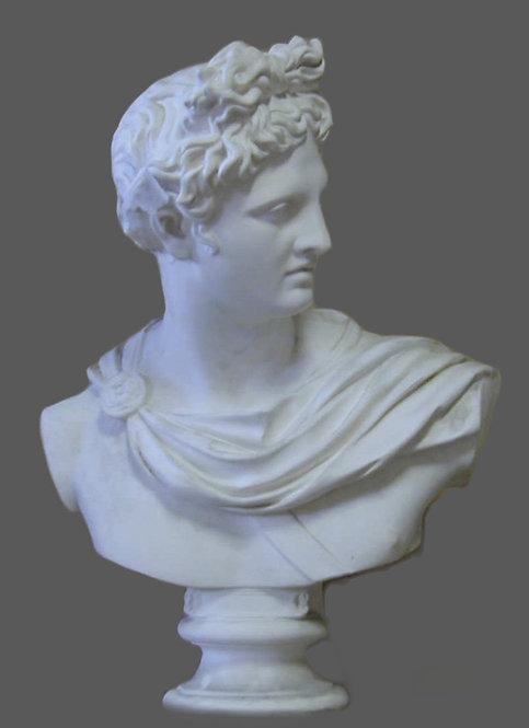 Apollon du Belvédère | Vatican