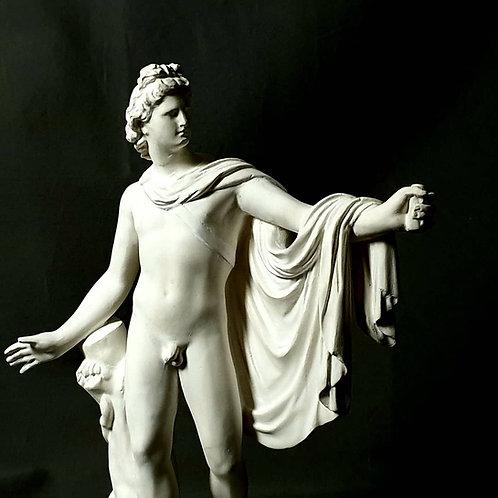 Apollon du Belvédère | Musée du Vatican
