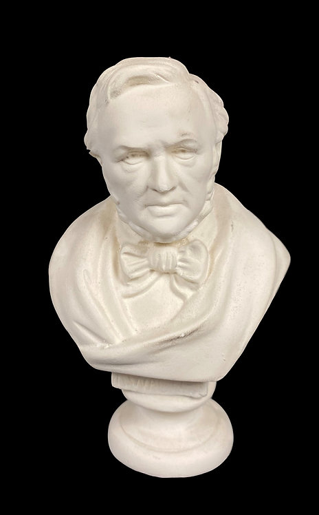WAGNER | Small bust