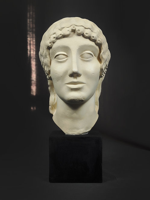 Apollon étrusque | Villa Borghèse | Rome