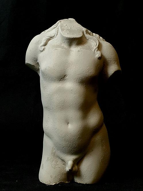 Thanatos dit Amour grec (réduction sans tête)