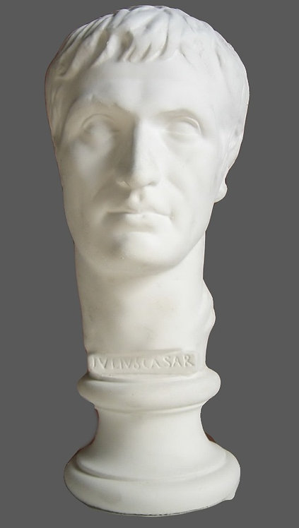 Julius Caesar | British Museum