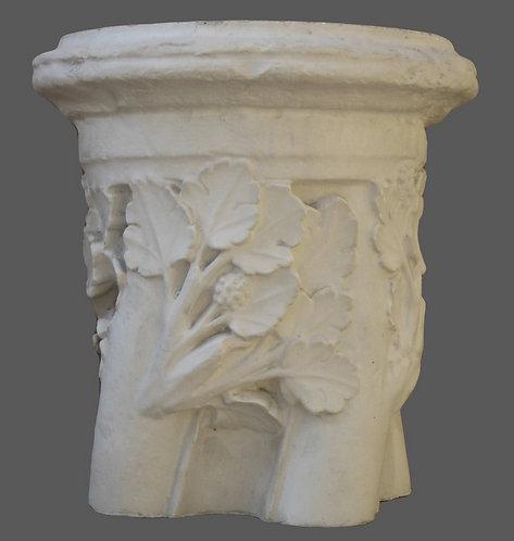 Bague de colonne torse | XIIIe Siècle