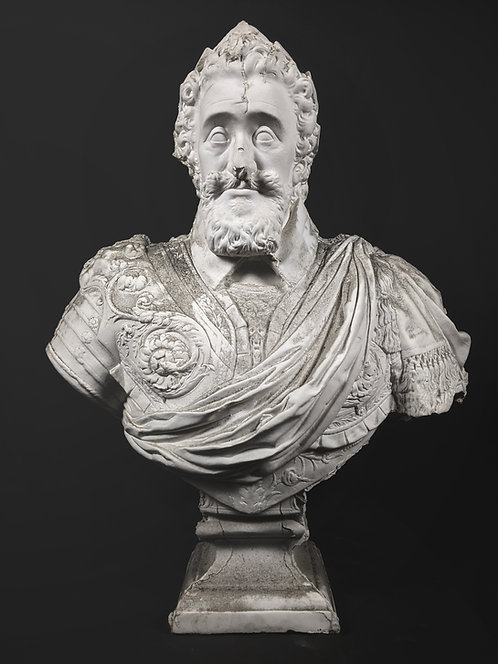 Henri IV | Chateau de Pau