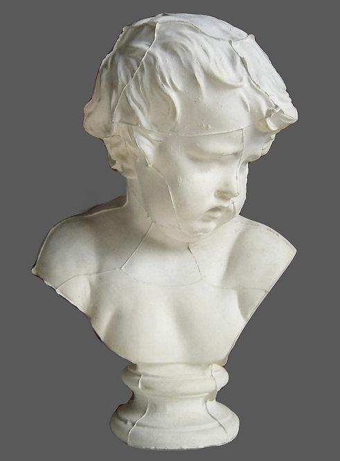 Enfant | par François Flamand