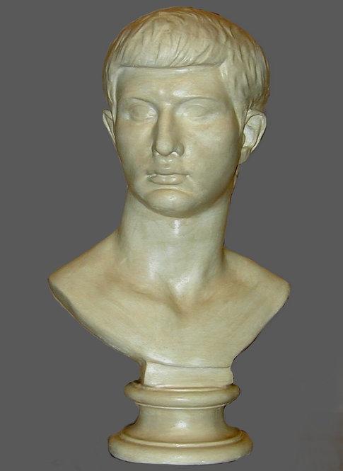 Brutus | Musée du Capitole | Rome