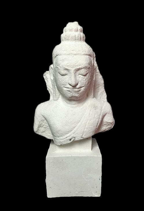 Boudha Naga   Art Kmer   Style Bayon