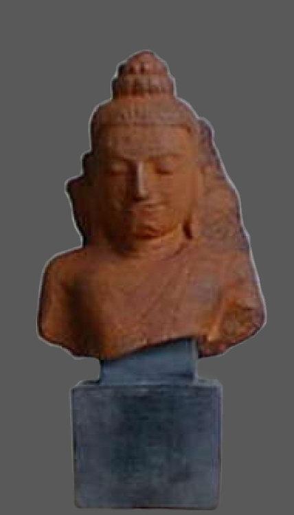 Boudha Naga | Art Kmer | Style Bayron