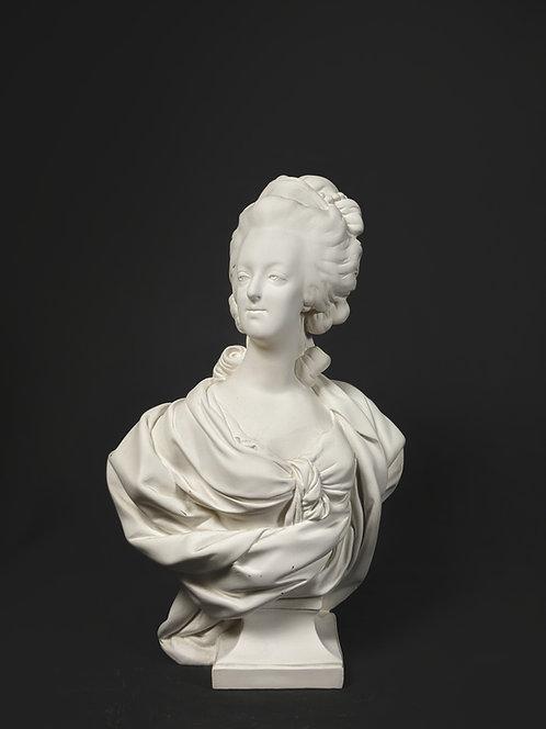 Marie Antoinette | Boizot
