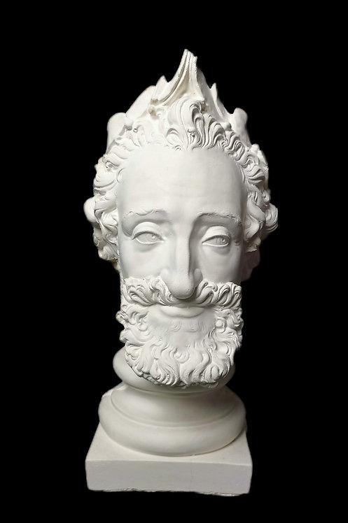 Henri IV | Jacquet | Musée du Louvre