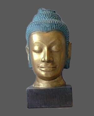 Bouddha siamois | Musée Indochinois