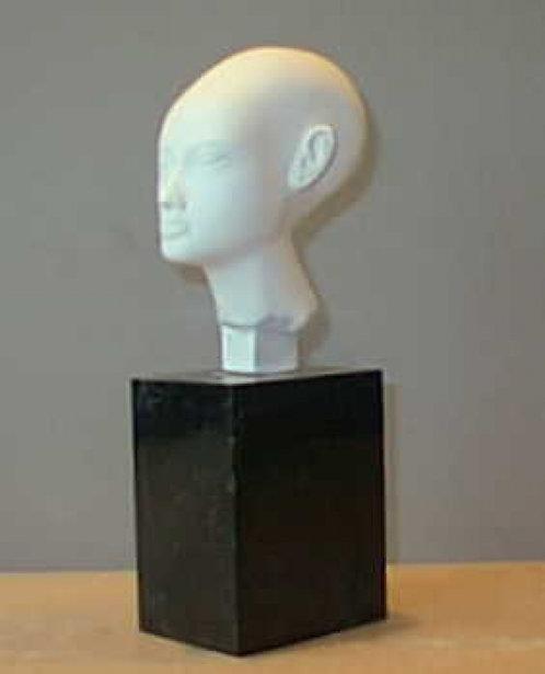 Fille de Nefertiti | Musée de Stockholm