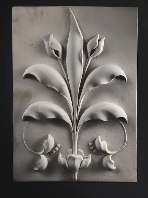 Tulipe Stylisée Y17