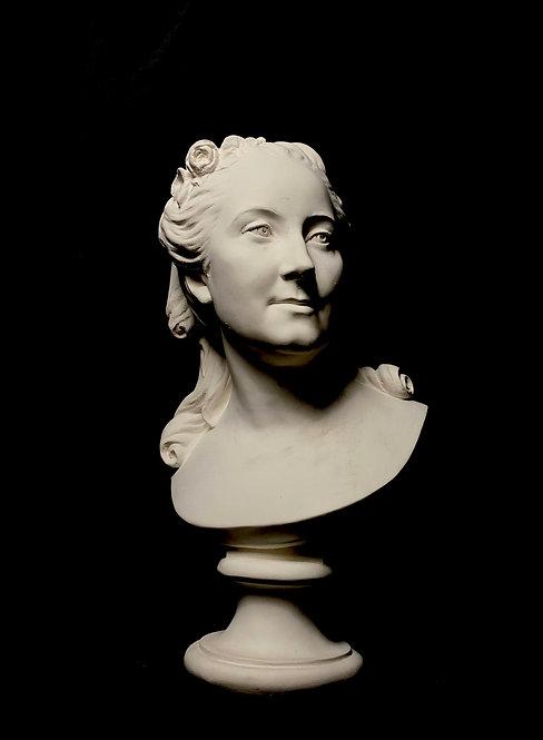 Madame de Fonville - Defermex 1759