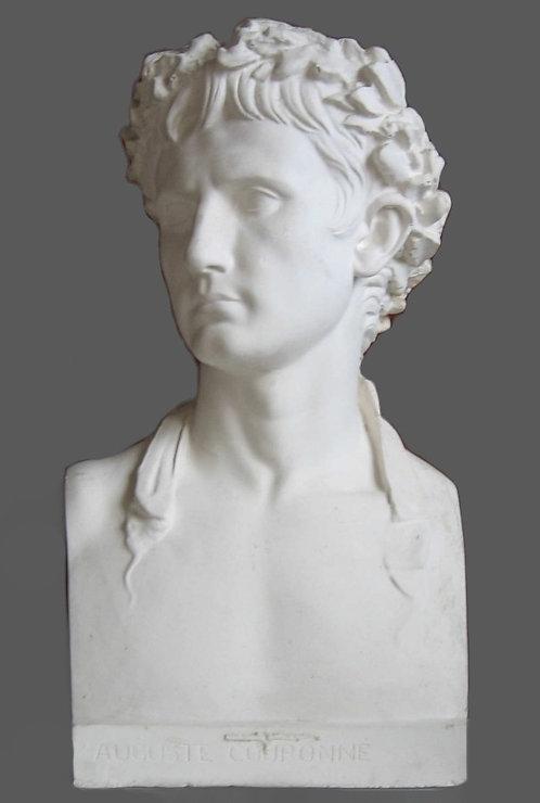 Auguste Couronne | Musée du Louvre