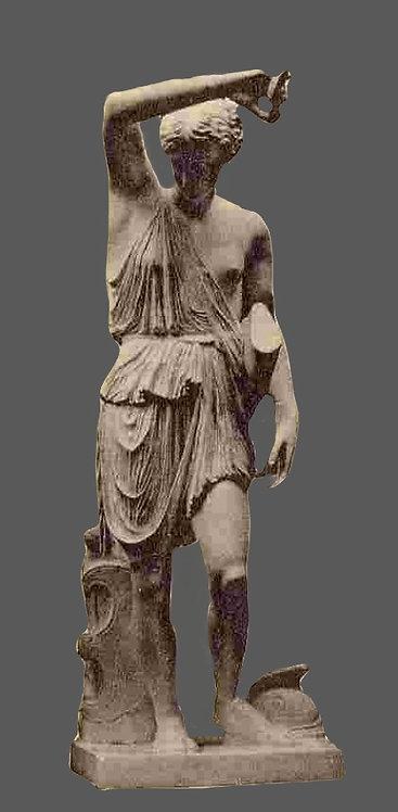 Amazone Mattei | Phidias | Musée du Vatican