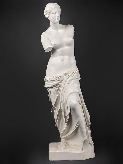 Vénus de Milo | IIIe siècle avant J-C | Musée du Louvre