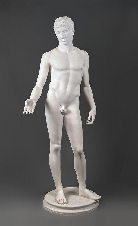 Idolino | Mendiant de Florentin | Musée Archéologique de Florence