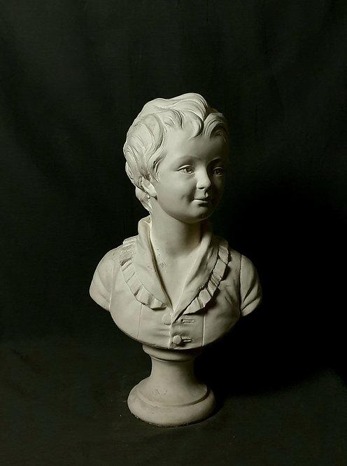 Brongniart Alexandre | Houdon | Musée du Louvre