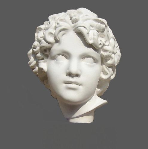 Bacchus as a Child | Bartoldi