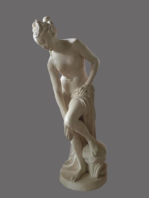 Baigneuse | Allaigrin | Musée du Louvre