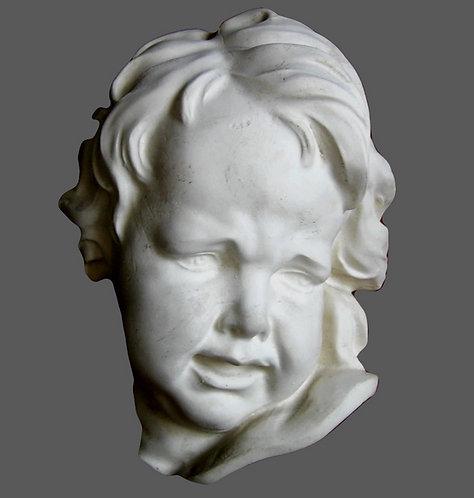 Enfant pleurant | Puget