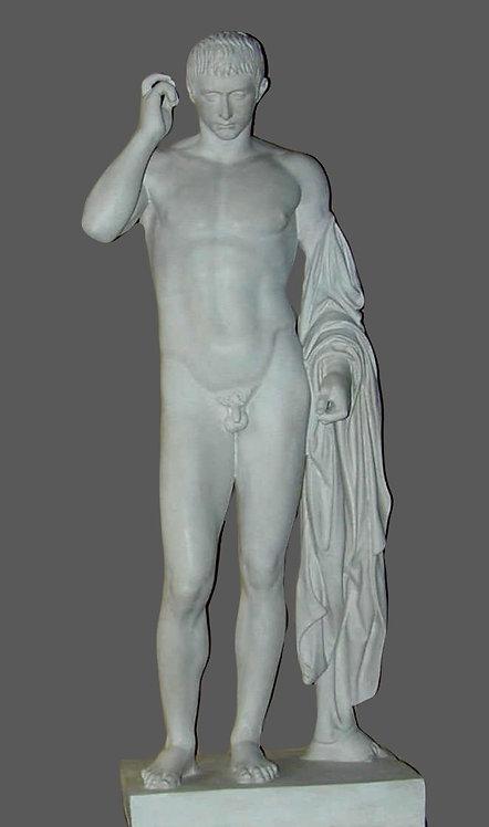 Germanicus | Cléomène d'Athènes | Ier siècle avant J-C | Musée du Louvre
