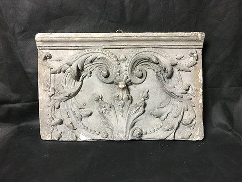Bas-relief - XVIIe siècle