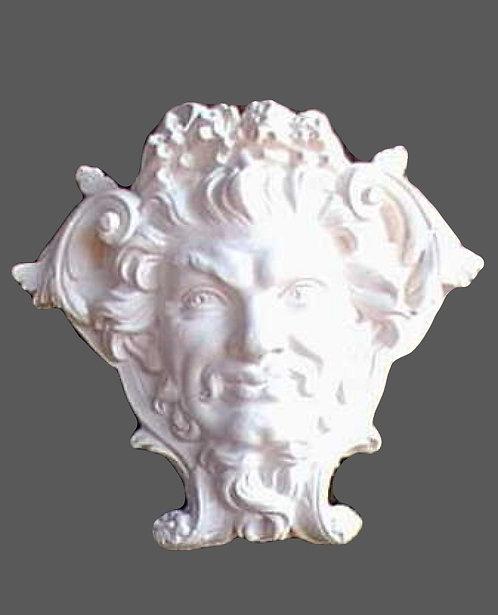 Satyr | Louis XVI mascaron