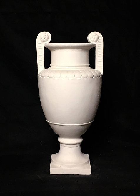 Vase grec sans frise