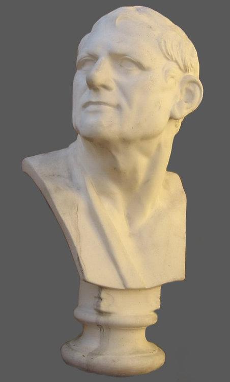 Lysimaque Roi de Thrace | Musée de Naples
