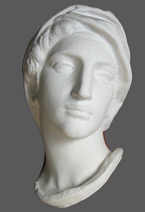 Vierge | Michel Ange