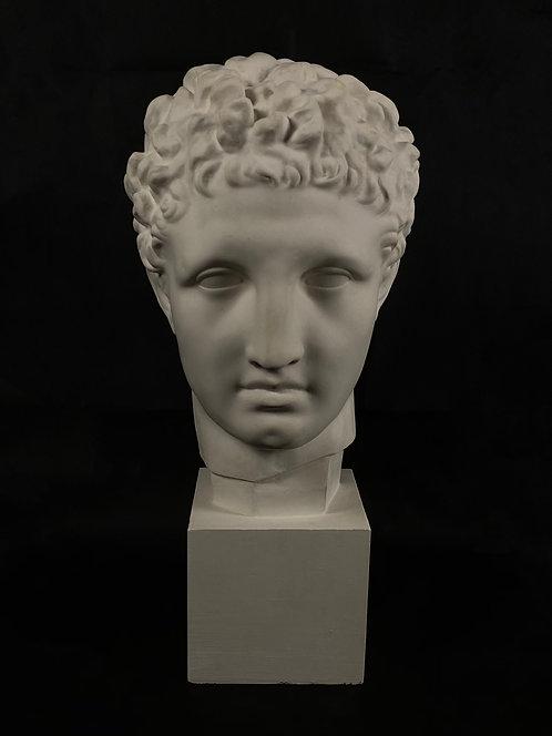 Hermès | Musée d'Olympie