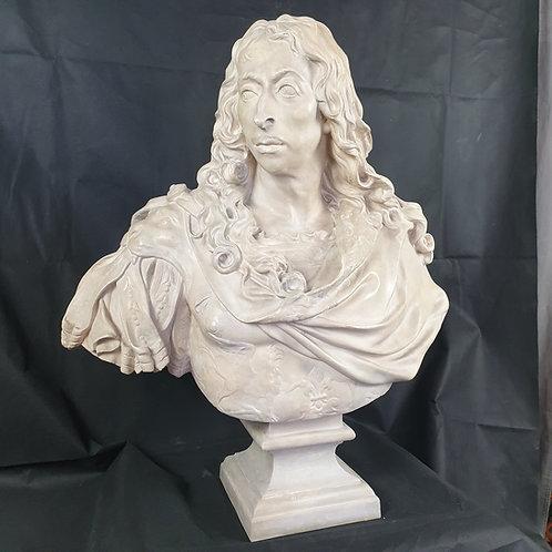 Conde | Coysevox | Musée du Louvre