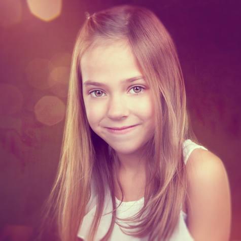 Kinderportrait Fotostudio Dortmund