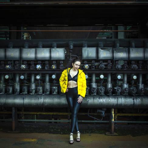 Portraitfotografin Dortmund
