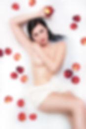 #Boidour #Sinnliches #akt #erotik #teilakt #