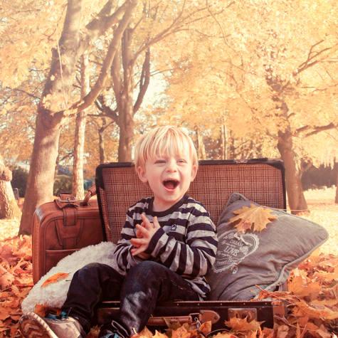 Herbstshooting Aktion Dormtund