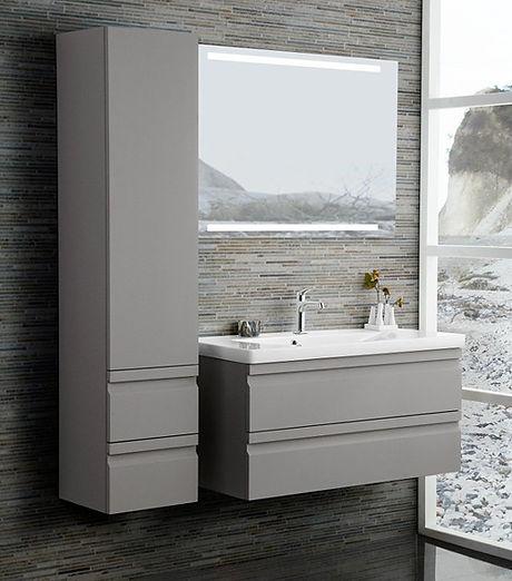 Vault Design Bathroom Project