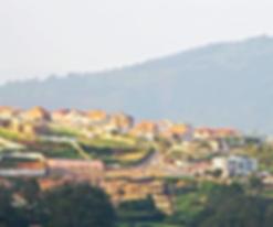 Rwanda Kigali Secenery