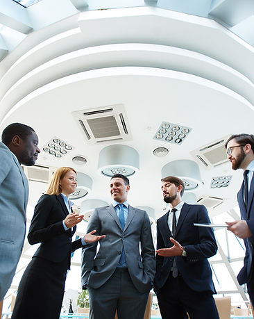 Team Discussion