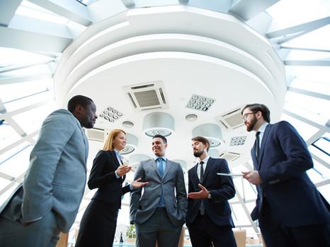 Top 5 Benefits of Networking