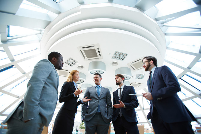 Step One to Diversifying Your WorkForce: Get the right help