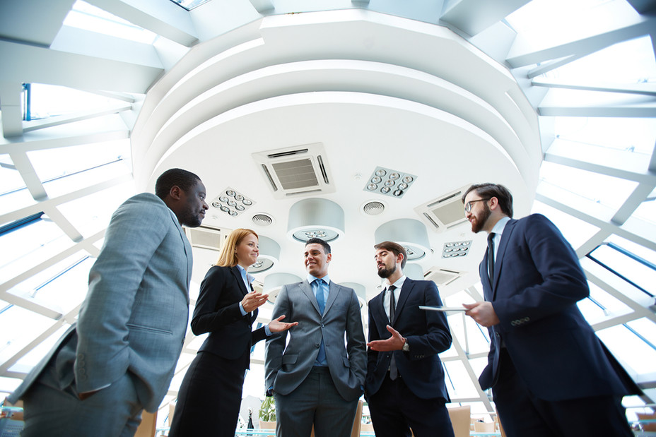 Leadership in the Business World