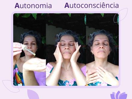 Autocuidado, Autonomia, Autoconsciência